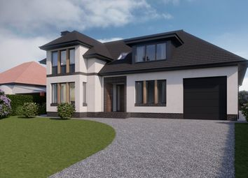 Thumbnail 4 bed property for sale in 61 Rouken Glen Road, Rouken Glen, Giffnock