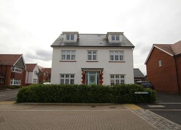 Thumbnail 6 bed detached house to rent in Cow Barton, Bristol