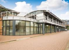 Thumbnail Office to let in Ground Floor, Deck House, The Waterfront Business Park, Dudley Road, Brierley Hill