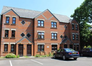 Thumbnail 1 bed flat for sale in Osborne Road, Farnborough