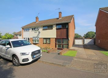 Finchmoor, Harlow CM18. 3 bed property