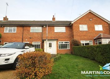 Thumbnail 3 bed terraced house to rent in Spiceland Road, Northfield