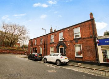 Thumbnail 1 bed flat to rent in Egypt Street, Warrington