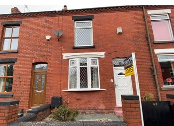 Thumbnail 2 bed terraced house to rent in Stanley Street, Atherton, Manchester, Greater Manchester.