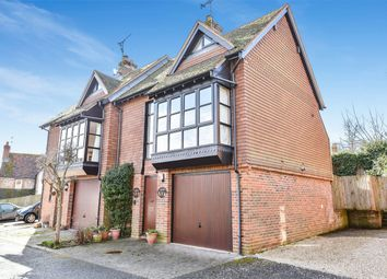Thumbnail 3 bedroom semi-detached house for sale in Park Mount, Alresford