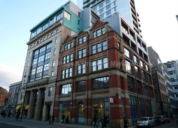 2 bed flat to rent in Pall Mall House, 18 Church Street, Northern Quarter, Manchester M4