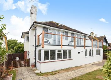 Thumbnail 6 bed detached house for sale in Southdean Drive, Middleton On Sea, Bognor Regis