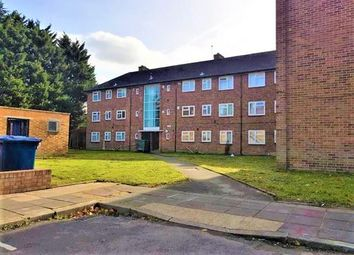 Thumbnail 2 bed flat for sale in Lingfield Court, Horse Shoe Crescent, Northolt