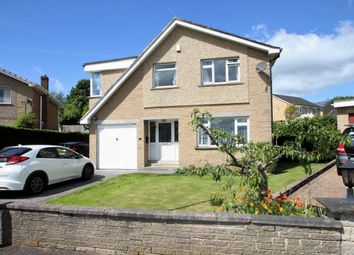 Thumbnail 5 bed detached house for sale in Prestwich Drive, Fixby, Huddersfield