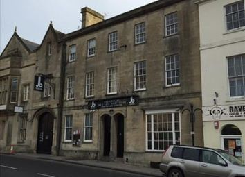 Thumbnail Pub/bar for sale in John Barleycorn, 3 Weymouth Street, Wiltshire, Warminster
