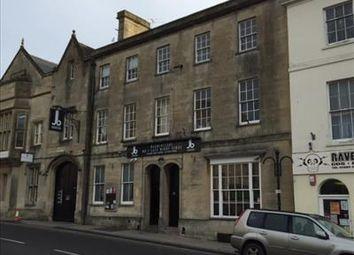 Thumbnail Pub/bar for sale in John Barleycorn, 3 Weymouth Street, Wiltshire, Warminster