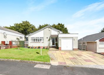 Thumbnail 3 bed detached bungalow for sale in Merrygreen Place, Stewarton, Kilmarnock