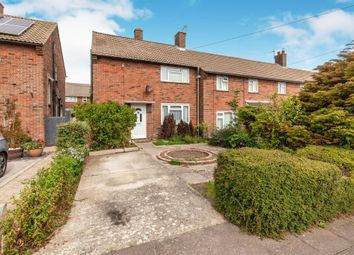 3 bed end terrace house for sale in Chelworth Road, Eastbourne BN22