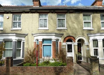 Thumbnail 3 bed terraced house for sale in St Andrews Terrace, River