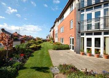 Thumbnail 1 bed flat for sale in Fairways Court, Upgang Lane, Whitby