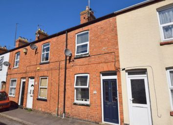 Thumbnail 2 bed terraced house for sale in Wallace Street, New Bradwell, Milton Keynes