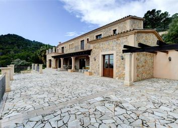 Thumbnail 4 bed property for sale in Mon Port, Puerto Andratx, Mallorca, Spain, 07157