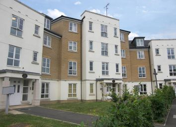 Thumbnail 2 bed flat to rent in Cromwell Court, Tudor Way, Woking