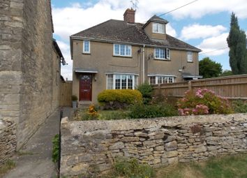 Thumbnail 2 bed semi-detached house to rent in Stanton Harcourt Road, Witney
