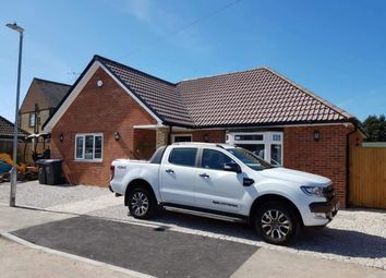 Thumbnail 3 bed bungalow for sale in Albert Road, St Peters, Broadstairs