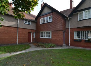Thumbnail 3 bed terraced house to rent in Circular Drive, Port Sunlight, Wirral, Merseyside