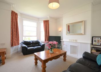 Thumbnail 2 bed semi-detached house for sale in Victoria Avenue, Shanklin, Isle Of Wight