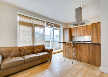 Thumbnail 1 bed flat to rent in Salisbury Mews, London