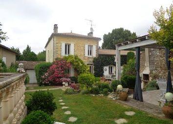 Thumbnail 4 bed equestrian property for sale in St-Michel-De-Montaigne, Dordogne, France