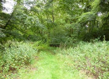 Land for sale in Uddens Drive, Wimborne, Dorset BH21