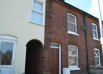 Thumbnail 2 bed property to rent in Hardy Road, Norwich
