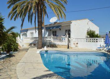 Thumbnail 3 bedroom villa for sale in Polígon Secanet 1 Pp 20, 18, 03570 La Vila Joiosa, Alicante, Spain