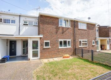 Thumbnail 3 bed terraced house for sale in The Muntings, Stevenage