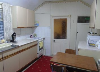 Thumbnail 3 bedroom end terrace house for sale in Lakefield Road, Llanelli