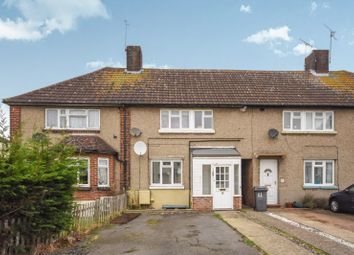 Thumbnail 3 bed terraced house to rent in The Green, Chelmsford