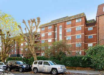 Thumbnail 2 bed flat for sale in Salcombe Lodge, Lissenden Gardens, Dartmouth Park