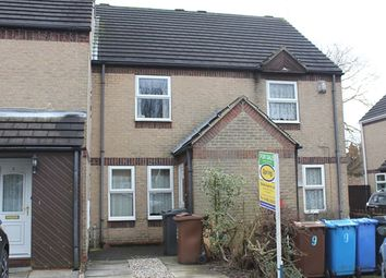 Thumbnail 2 bed mews house for sale in The Gardens, Coltman Street, Hull