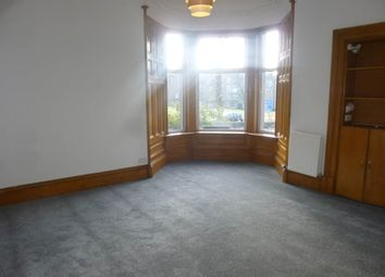 Thumbnail 2 bed flat to rent in Forfar Road, Dundee