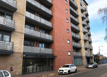 Thumbnail 2 bed flat for sale in Bath Lane, Leicester