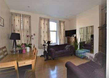 Thumbnail 3 bedroom flat to rent in Waldegrave Road, London