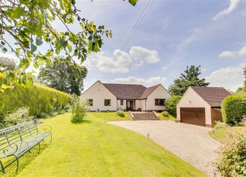 Thumbnail 4 bedroom detached house for sale in Nash Road, Whaddon, Milton Keynes, Bucks