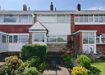 Thumbnail 3 bed terraced house for sale in Ramillies Crescent, Great Wyrley, Walsall