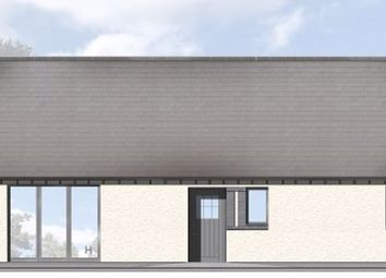 Thumbnail 3 bed detached bungalow for sale in Plot 1 Cottage Gardens, Wellington, Telford
