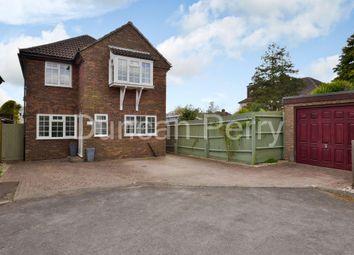 Bearwood Close, Potters Bar, Herts EN6, london property