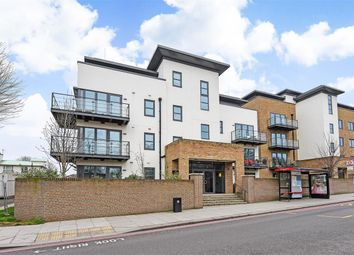 Thumbnail 1 bed flat for sale in Barnes House, 85 Roehampton Lane, Putney