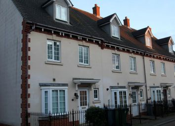 Thumbnail 4 bed property to rent in Pepper Place, Grange Farm, Kesgrave