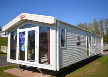 Thumbnail 2 bed lodge for sale in Week Ln, Devon