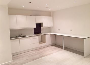 Thumbnail 1 bed flat to rent in Central Road, Worcester Park KT4, London,