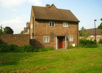 Thumbnail 3 bed detached house to rent in Lee View, Enfield