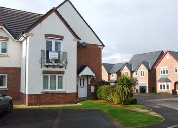Thumbnail 2 bedroom flat to rent in The Old Tannery, Scotby, Carlisle