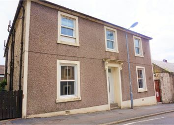Thumbnail 3 bed flat for sale in Springwell Place, Kilmarnock